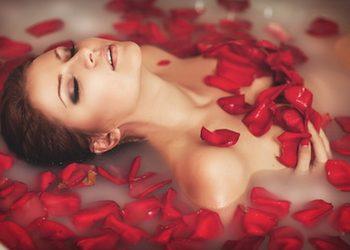 Termy Krakowskie Forum - kąpiel różana