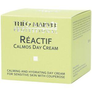 Reactif calmos day cream Krem do cery nad reaktywnej I z popękanymi naczynkami w dobrej cenie