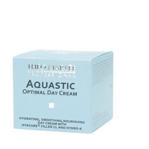 Aquastic optimal day cream Krem nawilżający 50ml w dobrej cenie