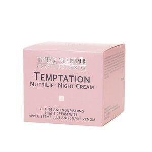 Temptation Nutrilift Night cream Krem na noc 50ml w dobrej cenie
