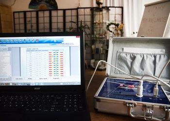 Studio Pemodelan - Gabinet Zdrowego Ciała -  scan organizmu i wysyłka raportów bez omawiania i zaleceń (1)