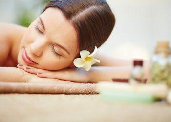 Termy Krakowskie Bronowice - masaż relaksacyjny aromaterapeutyczny