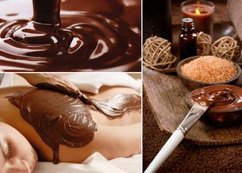 Termy Krakowskie Bronowice - odprężająca czekolada i pobudzająca kawa