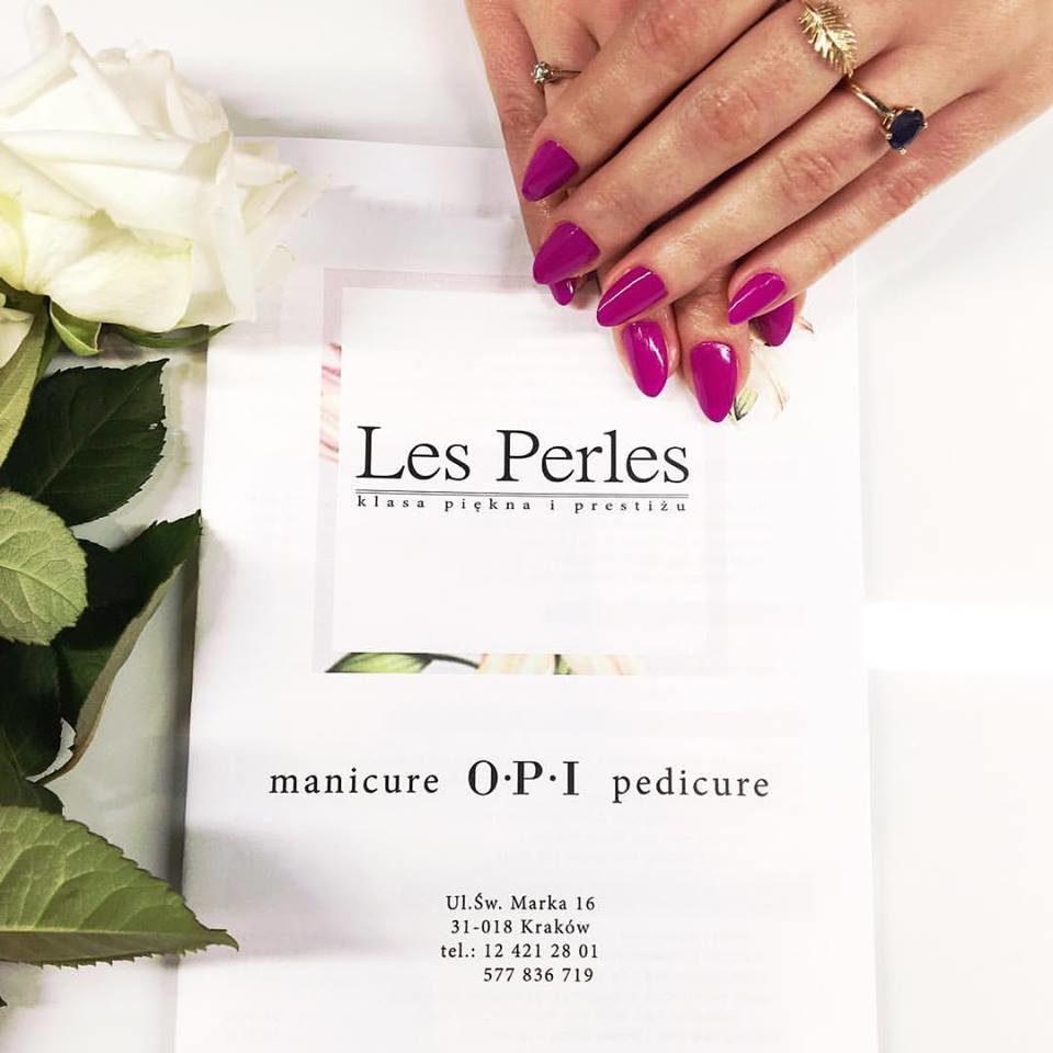 Les Perles - galeria zdjęć