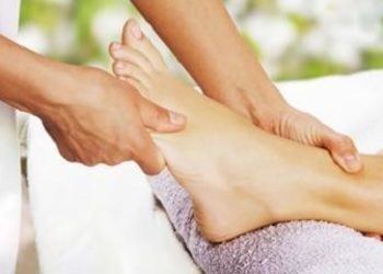 ORIENT MASSAGE ATURI - thai foot massage 30min