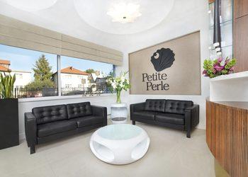 Salon Kosmetyczny Petite Perle