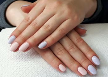 AVIONA Gabinet Podologiczny - manicure hybrydowy (gel color)