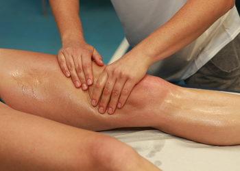 REN centrum treningu i fizjoterapii - masaż sportowy całościowy