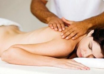 ATURI ORIENT MASSAGE - antistress/relaxing massage 60min