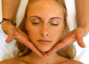 ORIENT MASSAGE ATURI - face, neck and decolletage massage 30min