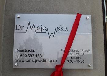 Medycyna Estetyczna DrMajewska