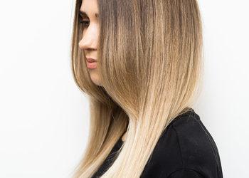 Milek Design - Hoża 40 - farbowanie włosów-ombre/sombre/refleksy+tonowanie-pielęgnacja-strzyżenie-stylizacja