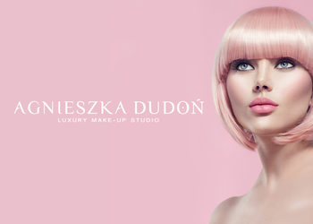 Agnieszka Dudoń LUXURY Make-Up Studio