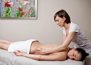 MAGIA DLA CIAŁA - masaż klasyczny całego ciała 1h
