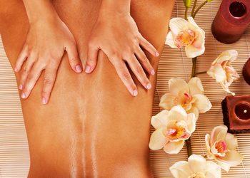 ATURI ORIENT MASSAGE - masaż balijski-relaksacyjny 120min