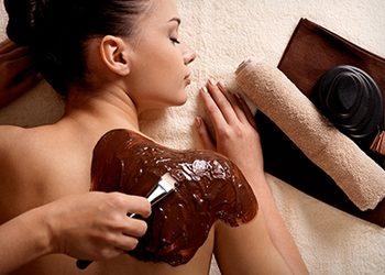 ORIENT MASSAGE ATURI - masaż czekoladowy 90min