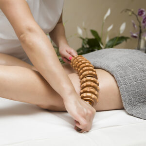 Madero therapy massage