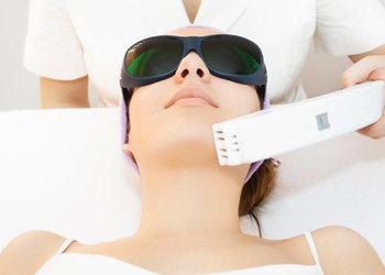 Instytut Urody Fantastic Body - baczki - depilacja laserowa shr