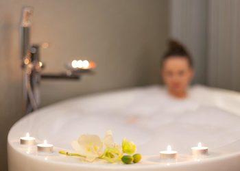 M-SPA w Młyn Jacka Hotel & Spa **** - kąpiel aromaterapeutyczna (czas trwania 20 min.)