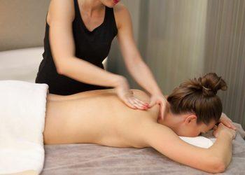 M-SPA w Młyn Jacka Hotel & Spa **** - masaż relaksacyjny (czas trwania 60 min.)