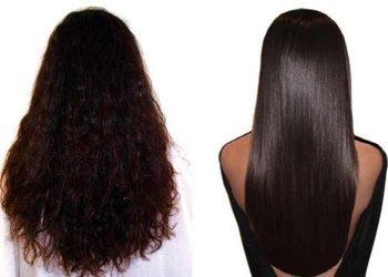 Avenue de la Beauté Friseur - keratynowe prostowanie trwałe włosy średnie