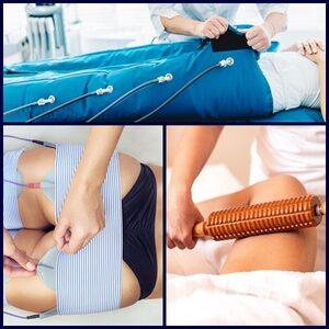 Body contouring program maderotherapy dublin ireland