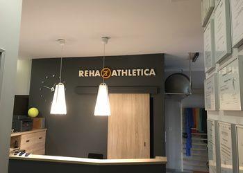Reha-athletica