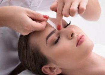Crystal Clinic - henna brwi z depilacją woskiem