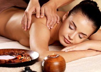 Crystal Clinic - masaż klasyczny całego ciała