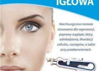 DAY SPA INNOWACJE - cellulit: mezoterapia cellulitu - likwidacja skórki pomarańczowej