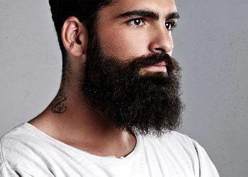 Salon fryzjerski O'la w Galerii Szperk - koloryzacja brody