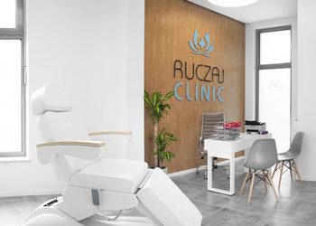 "Instytut stomatologii i dermatologii ,,Ruczaj Clinic"""