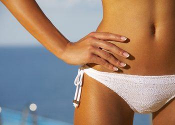 Crystal Clinic - depilacja ipl bikini