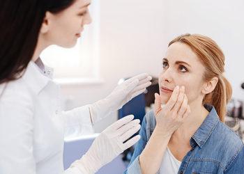 Crystal Clinic - konsultacja kosmetyczna
