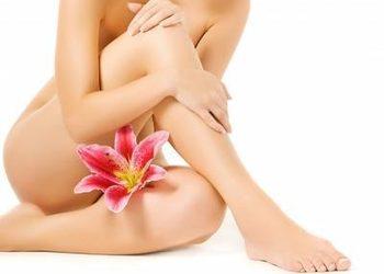 TomaszaSPA - depilacja woskiem: bikini regularne