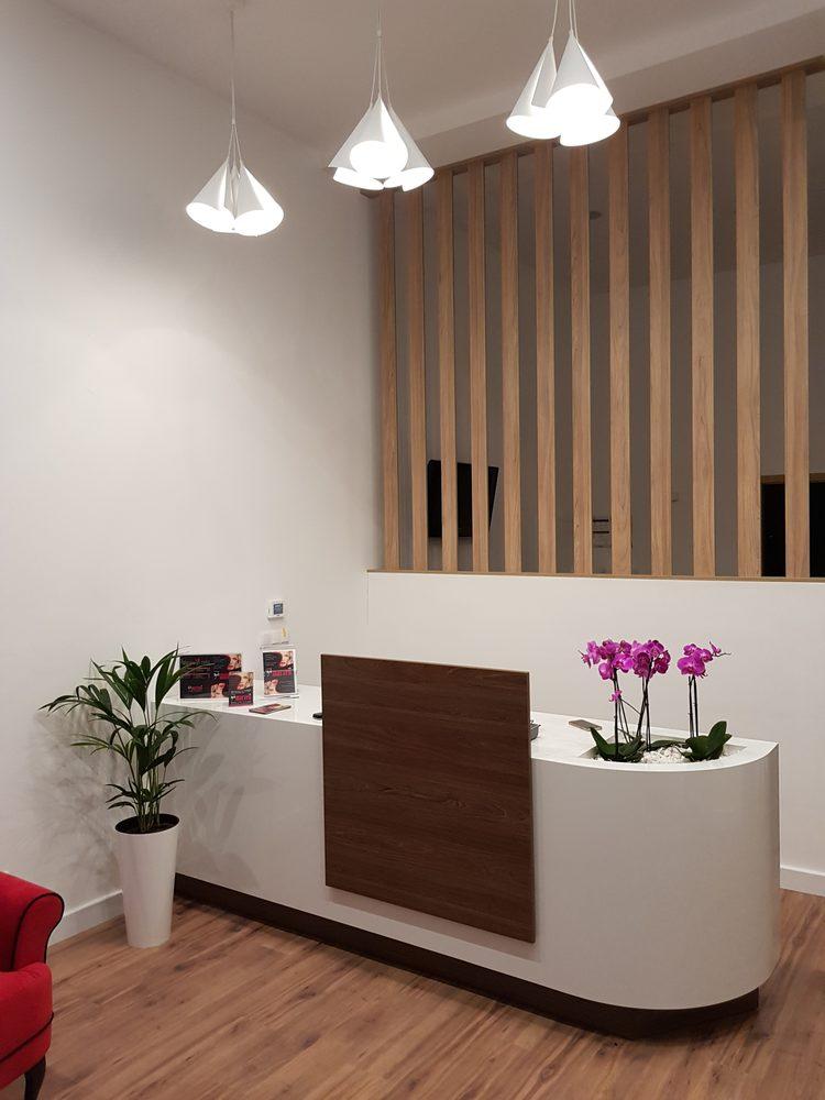 Salon Kosmetyczny Siedem Marzeń - galeria zdjęć