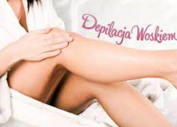 KLEOPATRA gabinet kosmetyczny - depileve - depilacja woskiem
