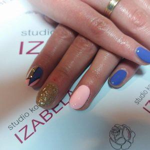 Studio Kosmetyczne Izabela - Hybrydy ręce