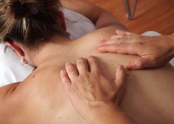 Studio Pemodelan - Gabinet Zdrowego Ciała - 3. masaż leczniczy z elementami terapii powięziowej