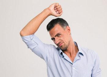 INFINITY MED  - leczenie nadpotliwości