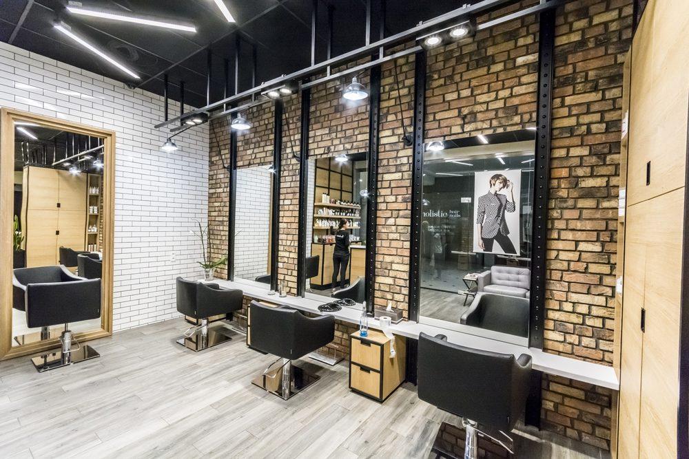 Holistic Salon Urody, Galeria Bocheńska - galeria zdjęć