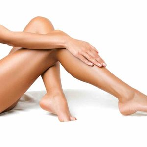 ARKESIA - Laserowe usuwanie owłosienia Całe nogi