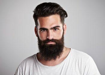 Luka Gabriel Madej Salon Fryzjerski - stylizacja brody
