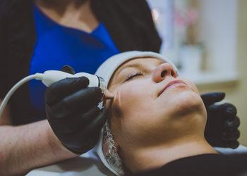 Vessna gabinet kosmetyczny Paulina Ostrowska - mezoterapia bezigłowa (zabieg intensywnie odmładzający)
