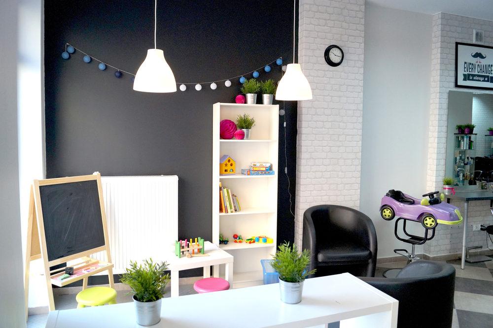Salon Fryzjerski Freszz - galeria zdjęć