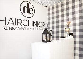 HairClinico - Klinika Włosa