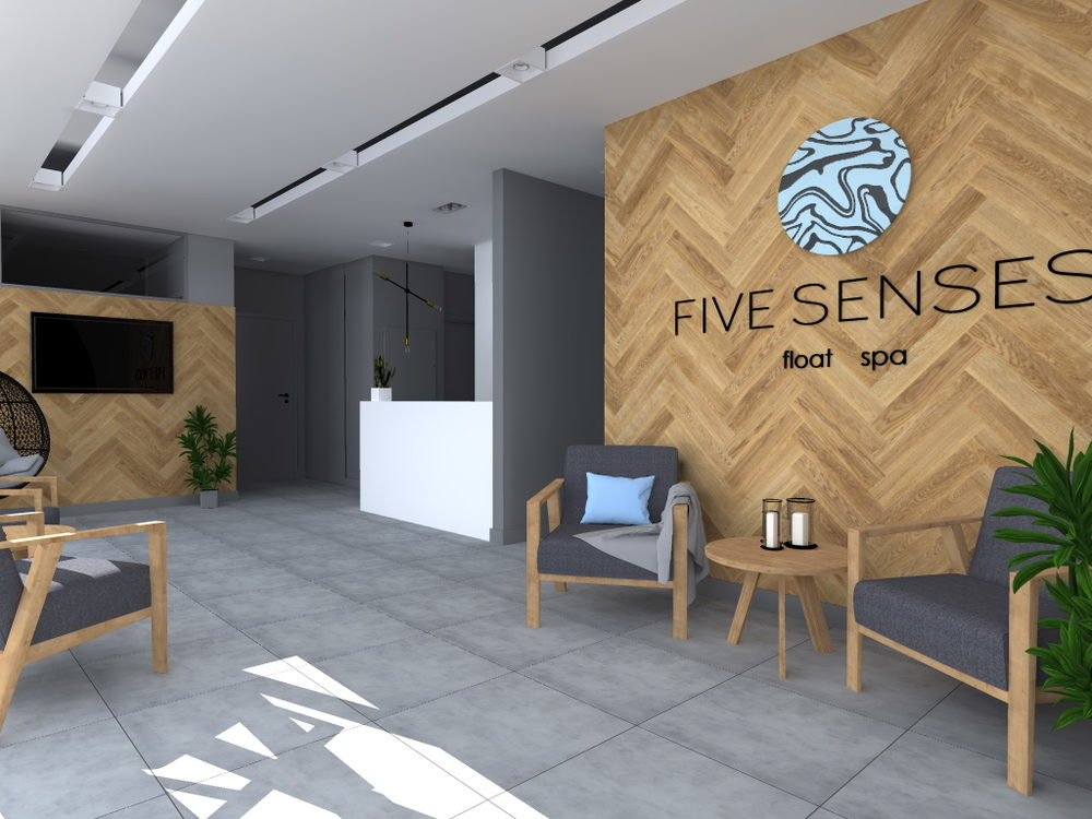 FIVE SENSES float spa - galeria zdjęć