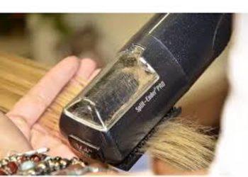 Centrum Usług Fryzjerskich MEXXX - polerowanie włosów