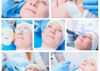 SH-Beauty Centrum Kosmetologii i Makijażu Permanentnego