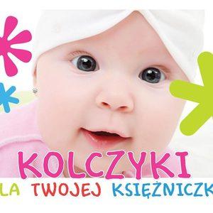 Studio Urody Wamp CH Askana - A  Kolczykowanie uszu dzieci/ 2 uszu na raz